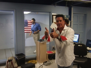 """Billy Mays in """"Mighty Wind Tunnel"""" demo for Mighty Mendit 2008"""