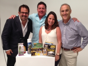 Boca Speed Pitch Judging with John Miller and 2014