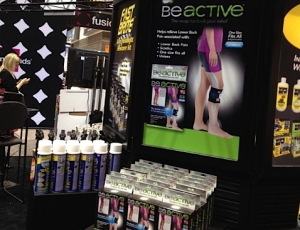 Housewares Show March 2015: BeActive #1 TV Product 2015